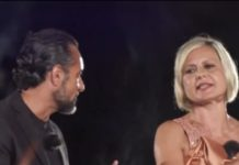 """Antonella Elia non si fida più di Pietro Delle Piane: """"Hai detto delle cose imperdonabili"""""""