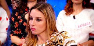"""Cristina Incorvaia di Uomini e Donne si esprime su Gemma Galgani: """"mi fa tenerezza"""""""