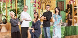Csaba Della Zorza è il nuovo giudice di Bake Off Italia 2020: data inizio e altri giudici