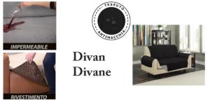 Divan Divane: copri divano trapuntato Double Face impermeabile a anti macchia, funziona davvero? Caratteristiche, opinioni e dove comprarlo