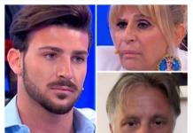 """Giorgio Manetti contro Nicola Vivarelli di Uomini e Donne: """"Meglio che torni a fare il marinaio"""""""