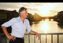 """Giorgio Manetti scettico sulla conoscenza tra Gemma Galgani e Nicola Vivarelli: """"lei ha bisogno di un uomo con tanta personalità"""""""