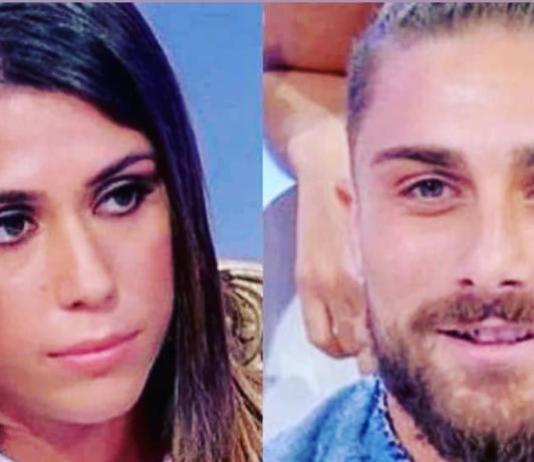 Giulia Quattrociocche di Uomini e Donne è incinta: arriva la conferma di Daniele Schiavon