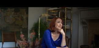 Harriet Sansom Harris biografia: chi è, età, altezza, peso, figli, marito, Instagram e vita privata