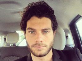 Marco Guercio biografia: chi è, et, altezza, peso, figli, fidanzata, Instagram e vita privata