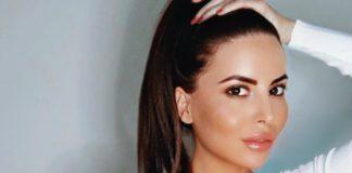 Maria Luisa Jacobelli biografia: chi è, età, altezza, peso, fidanzato, Instagram e vita privata