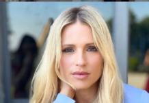 """Michelle Hunziker svela i suoi segreti di bellezza per tenersi in forma a 43 anni: """"Ho dei difetti e li amo"""""""