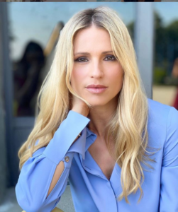 Michelle Hunziker svela i suoi segreti di bellezza per tenersi in forma a 43 anni: