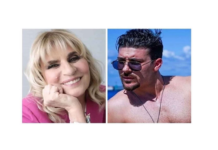 """Nicola Vivarelli smentisce fine della frequentazione con Gemma Galgani: """"Mi tengo a distanza dalle altre donne"""""""