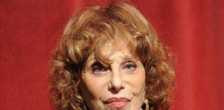 Simona Marchini biografia: chi è, età, altezza, peso, figli, marito e vita privata