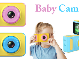 Baby Cam: fotocamera digitale per Bambini, funziona davvero? Caratteristiche, opinioni e dove comprarlo
