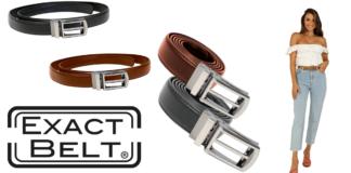 Exact Belt cintura auto regolabile senza fori, funziona davvero? Caratteristiche, opinioni e dove comprarla