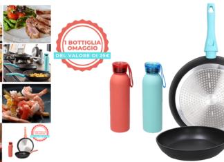 Love Planet Kit di Tognana: kit per cucina salutare, funziona davvero? Caratteristiche, opinioni e dove comprarlo