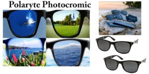 Polaryte Photocromic Sunglasses: occhiali da sole fotocromatici e polarizzati, funzionano davvero? Caratteristiche, opinioni e dove comprarli