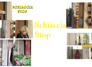 Schiaccia Stop: Zanzariera magnetica a tende per porte e finestre, funziona davvero? Caratteristiche, opinioni e dove comprarla