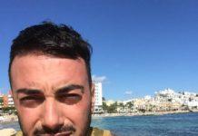 Antonio Giungo biografia: chi è, età, altezza, peso, fidanzata, Instagram e vita privata