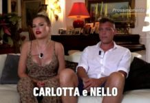 Carlotta e Nello di Temptation Island: chi sono? La loro storia e perché partecipano al programma