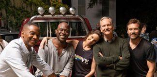 Council Of Dads anticipazioni, episodi e trama di Domenica 16 Agosto 2020