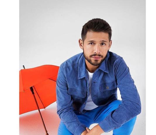David Castañeda biografia: chi è, età, altezza, peso, figli, moglie, Instagram e vita privata