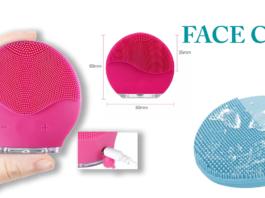 Face Care: spazzola vibrante in silicone per la pulizia della pelle, funziona davvero? Caratteristiche, opinioni e dove comprarla