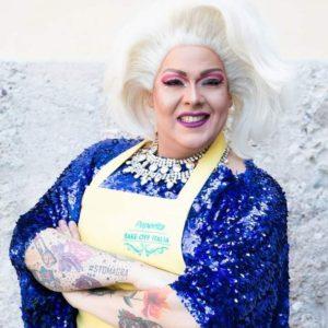 Giacomo Luzzi (Peperita) biografia: chi è, età, altezza, peso, drag queen, Instagram e vita privata