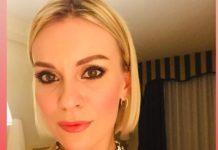 Maria Ermachkova biografia: chi è, età, altezza, peso, figli, marito, Instagram e vita privata