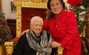 Morta la mamma di Donna Imma Polese, la signora Rita Greco vedova del Boss Delle Cerimonie