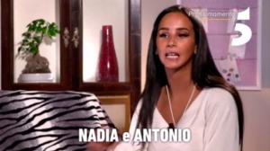 Nadia di Temptation Island 2020 biografia: chi è, età, altezza, peso, fidanzato, Instagram e vita privata