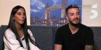 Nadia e Antonio Giungo di Temptation Island: chi sono? La loro storia e perché partecipano al programma