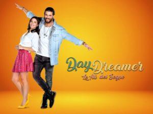Daydreamer Le Ali del Sogno da Lunedì 7 Settembre 2020 cambia orario: tutte le novità, orari e giorni messa in onda