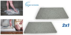 Hydro Wonder: tappetino antiscivolo per vasca e doccia, funziona davvero? Caratteristiche, opinioni e dove comprarlo