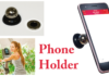 Phone Holder: Supporto magnetico per cellulari, funziona davvero? Recensioni, opinioni e dove comprarlo