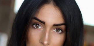 Alessia Messina biografia: chi è, età, altezza, peso, fidanzato, Instagram e vita privata