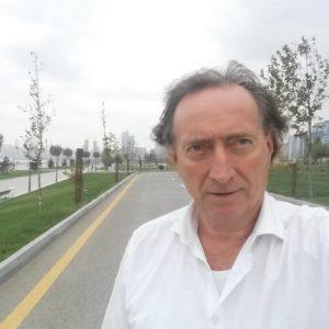 Amedeo Goria biografia: chi è, età, altezza, peso, figli, moglie, Instagram e vita privata