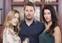 Anticipazioni delle puntate Beautiful: trama Venerdì 25 Settembre 2020