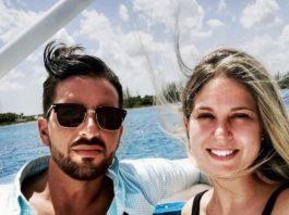Davide Varriale biografia: chi è, età, altezza, peso, fidanzata, Instagram e vita privata