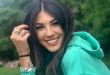 Ester Giordano biografia: chi è, età, altezza, peso, fidanzato, Instagram e vita privata
