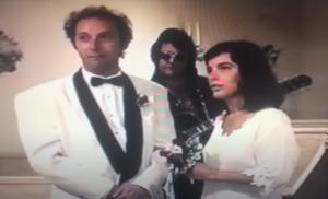 Fiorella Bonizzi moglie di Fulvio Abbate, biografia: chi è, età, altezza, peso, figli, Instagram e vita privata
