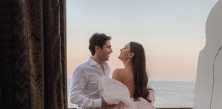 Ludovica Valli annuncia su i social di essere in dolce attesa: chi è il suo compagno e futuro papà?