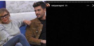 """Natalia Paragoni commenta la vicinanza tra Andrea Zelletta e Matilde Brandi al Gf Vip: """"Non capisco"""""""