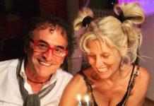 Roberto Zappulla marito di Maria Teresa Ruta, biografia: chi è, età, altezza, peso, figli, Instagram e vita privata
