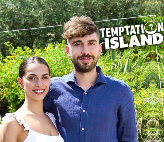 Salvo e Francesca di Temptation Island: chi sono? La loro storia e perché partecipano al programma
