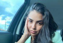 Sarah Castellana biografia: chi è, età, altezza, peso, figli, marito, Instagram e vita privata