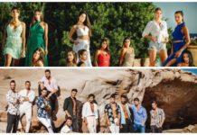 Temptation Island Nip 2020 cast Tentatori e Tentatrici: nomi, età e chi sono