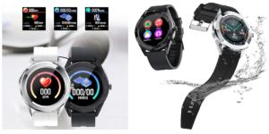 C10 XPower: smart watch Touch-Screen con sensore incorporato, funziona davvero? Caratteristiche, opinioni e dove acquistarlo