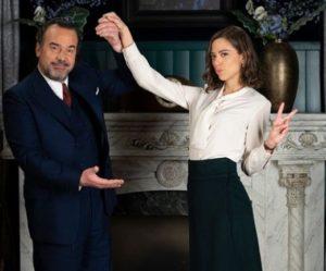 Anticipazioni Il Segreto: trama puntata Lunedì 19 Ottobre 2020