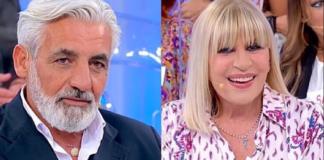 """Biagio Di Maro di Uomini e Donne realmente interessato a Gemma Galgani: """"mi attrae. Una donna di classe"""""""