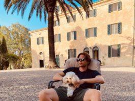 Carlo Beretta biografia: chi è, età, altezza, peso, fidanzata, Instagram e vita privata