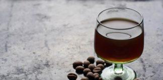 Come fare il Liquore al Caffé: cosa occorre e preparazione