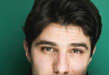 Pietro Masotti biografia: chi è, età, altezza, peso, fidanzata, Instagram e vita privata